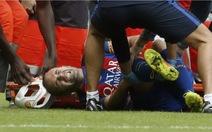 Điểm tin sáng 23-10:Iniesta nghỉ thi đấu 8 tuần