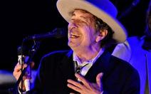 Thụy Điển: Tùy Dylan có muốn nhận giải Nobel hay không