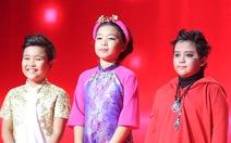 The Voice Kids: Thụy Bình hát rock cùng ca sĩ Phương Thanh