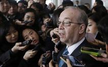 Mỹ sang Philippines hỏi rõ chuyện hợp tác