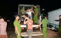 Điểm nóng 360: Lùng bắt 600 học viên cai nghiện trốn trại