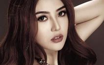 Ngắm nhan sắc Nữ hoàng sắc đẹp toàn cầu Ngọc Duyên