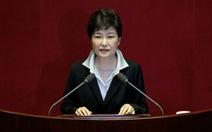 Tổng thống Hàn Quốc muốn phá vỡ qui định một nhiệm kỳ