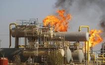 Giá dầu giảm khi Iraq không muốn giảm sản lượng