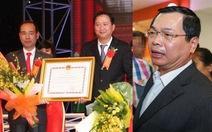 Cựu bộ trưởng Vũ Huy Hoàng thiếu trung thực