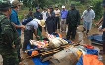Nổ súng, 3 người chết do tranh chấp với công ty Long Sơn