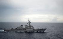 Trung Quốc có thể táo tợn hơn trên Biển Đông