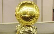Real Madrid áp đảo trong danh sách Quả bóng vàng 2016
