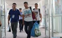 Trung Quốc săn lùng hiệu quả quan tham trốn ra nước ngoài