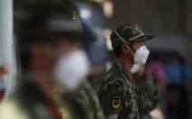 Trung Quốc bắt các nghi phạm gây vụ nổ làm 14 người chết