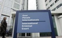 Thêm Gambia rút khỏi Tòa án Hình sự quốc tế