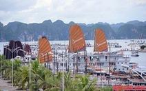 Thu phí 1 USD/ lần vào ra cảng Tuần Châu