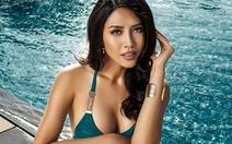 Ngắm nhan sắcNguyễn Thị Loan - Top 20 Hoa hậu Hòa bình