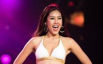 Nguyễn Thị Loan vào Top 20 Hoa hậu Hòa bình