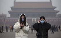 Trung Quốc dẹp được nhà máy gây ô nhiễm