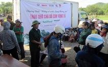 Thêm 250 suất quà đến với bà con xã Vạn Ninh
