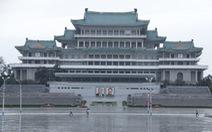 Triều Tiên, đất nước kỳ lạ: Kiến trúc đối lập ở Bình Nhưỡng