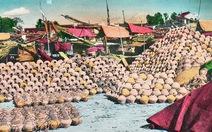 Vua Tống từng đòi nước ta cống nước mắm từ năm 997