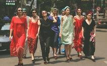 Thời trang Việt sôi nổi vì cộng đồng