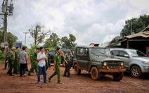 Vụ nổ súng ở Đắk Nông: hai anh em ra đầu thú