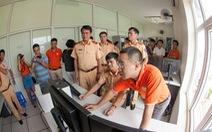 Từ 3-11, phạt vi phạm giao thông trên cao tốc Nội Bài - Lào Cai qua camera
