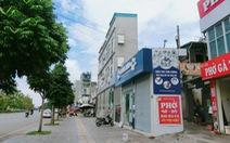 Nhà siêu mỏng lại xuất hiện ở Hà Nội
