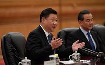 """""""Lãnh đạo hạt nhân"""" của Đảng Cộng sản Trung Quốc là gì?"""