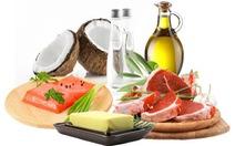 Quan niệm chưa đúng về ăn dầu thực vật và mỡ động vật