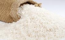 Tiếp tục hỗ trợ gạo cho tỉnh Ninh Thuận