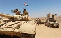Liên minh Mỹ và Iraq tiêu diệt 900 tay súng IS tại Mosul