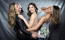 Thần thái các ngôi sao Penelope Cruz,Kate Perry,Paris Hilton