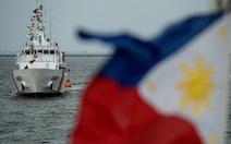 Philippines chưa nghiêng hẳn về Trung Quốc