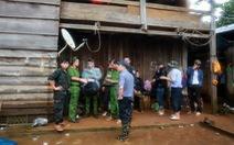 Khởi tố thêm hai người trong vụ bắn chết người ở Đắk Nông
