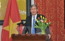 Tổng Thư ký LHQ bày tỏ quan ngại về tình hình Biển Đông