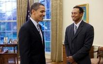 Tổng thống Obama bị tố đi đánh golf gây tốn kém 3,6 triệu USD