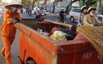 TP.HCM: Tư nhân được đấu thầu vệ sinh cầu, đường
