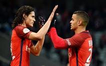 Điểm tin sáng 29-10: Cavani đưa PSG lên nhì bảng