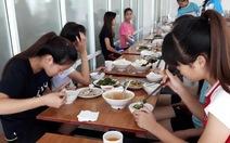 Vận động viên Hà Nội: Ăn uống đạm bạc, bị nợ tiền thưởng