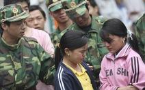 Hong Kong bị hối thúc giải quyết vấn đề nô lệ hiện đại
