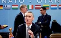 NATO và Nga rầm rộ động binh