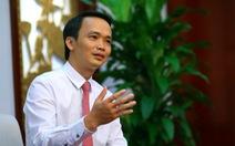 Thêm tỷ phú USD thứ 2 trên sàn chứng khoán Việt Nam
