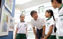 Singapore củng cố thế hệ lãnh đạo trẻ kế cận