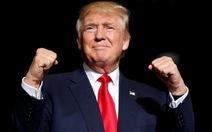 Trí tuệ nhân tạo đoán ông Donald Trump thắng bàHillary Clinton