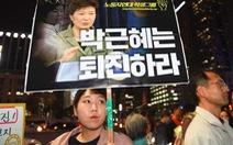 """""""Bà đồng"""" thao túng chính trường Hàn Quốc là ai?"""