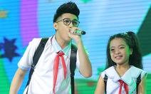Xem 3 á quân The Voice Kids hát chung kết
