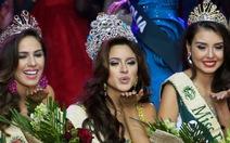 Nam Em vào top 8, người đẹp Ecuador lên ngôiHoa hậu Trái đất