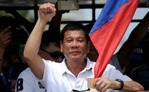 Tổng thống Philippines Rodrigo Duterte - Kỳ 1: Người đầy mâu thuẫn