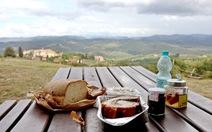 Porchetta - hương vị Ý trên hành trình thiên lý