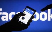 Phạt 20 triệu đồng người đăng tin sai sự thật trên Facebook