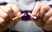 Bỏ thuốc lá giúp có quan điểm lạc quan hơn về cuộc sống